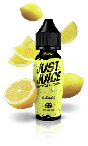 Just Juice Lemonade