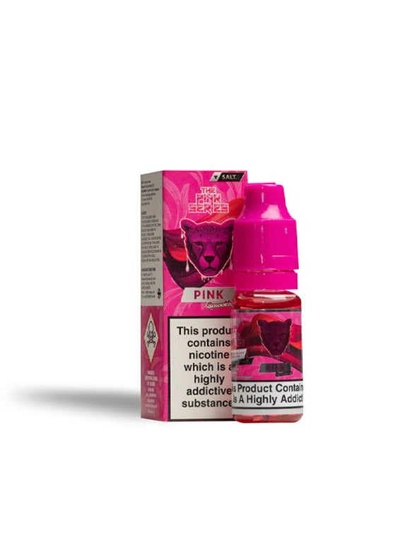 Dr Vapes Pink Series Pink Smoothie Nic Salt