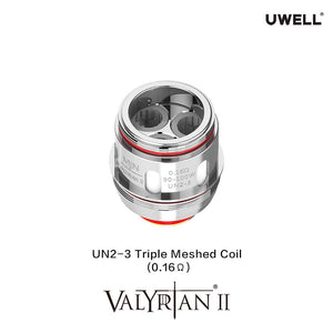 Uwell Valyrian 2 Coils