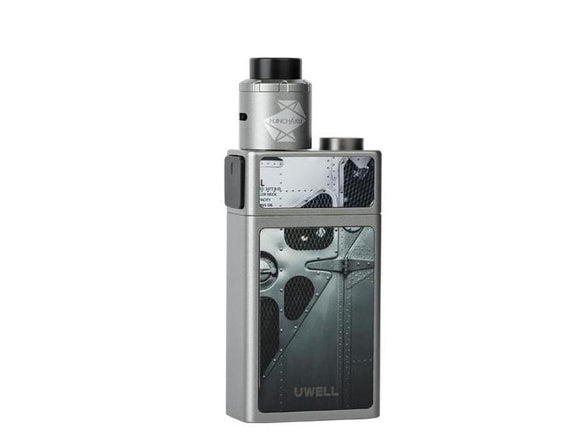Uwell Blocks Squonk kit