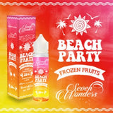 Seven Wonders Beach Party