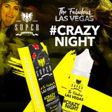 Super Las Vegas Crazy Night