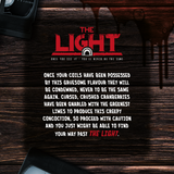 The Light by Prohibition