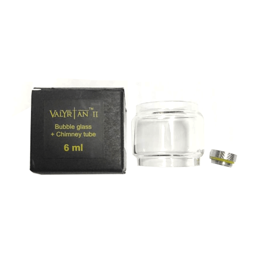 Uwell Valyrian 2 Bubble Glass