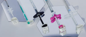 Single Box | 25 single use aspirators |