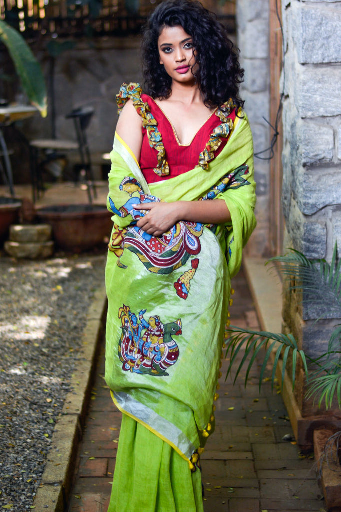 Sarees | House of Blouse