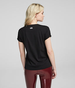 IKONIK KARL POCKET TEE