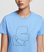 Load image into Gallery viewer, KARL KAMEO T-SHIRT