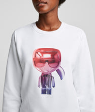 Load image into Gallery viewer, K/IKONIK 3D SWEATSHIRT