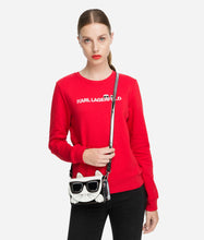 Load image into Gallery viewer, K/IKONIK CHOUPETTE CROSSBODY BAG