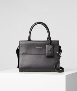 K/IKON SMALL TOP HANDLE BAG