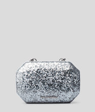 Load image into Gallery viewer, K/SHINE MINAUDIÈRE GUNMETAL