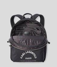 Load image into Gallery viewer, RUE ST-GUILLAUME BACKPACK