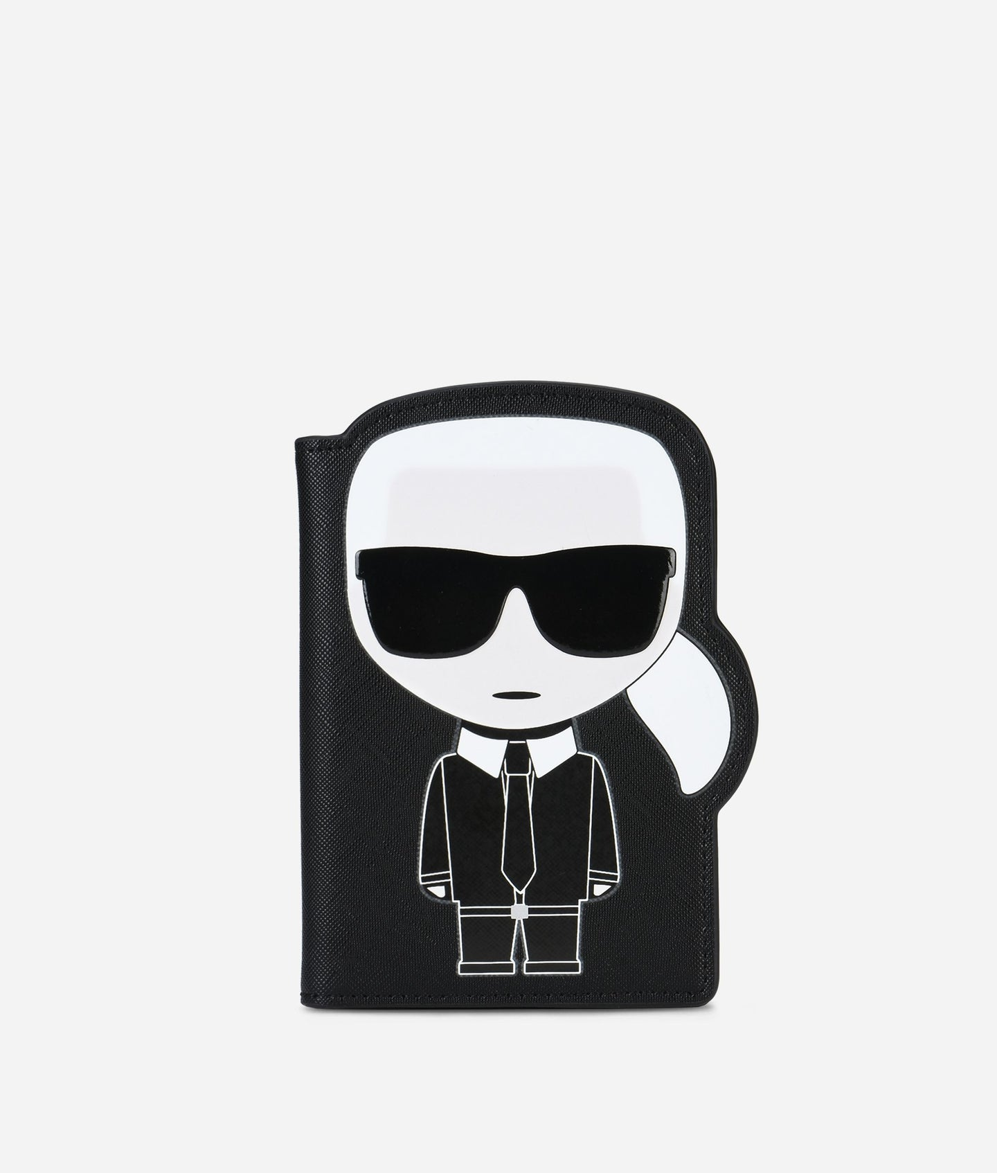 K/IKONIK PASSPORT HOLDER