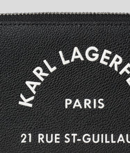 Load image into Gallery viewer, RUE ST GUILLAUME ZIP WALLET