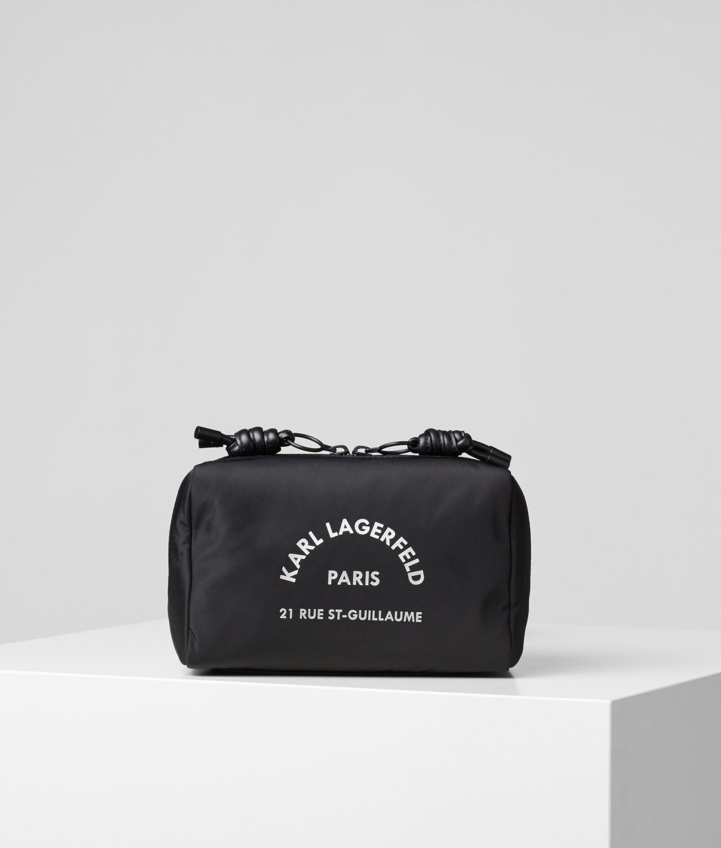 RUE ST-GUILLAUME TOILETRY BAG