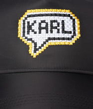 Load image into Gallery viewer, PIXEL BASEBALL CAP