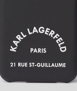 RUE ST. GUILLAUME IPHONE XS COVER