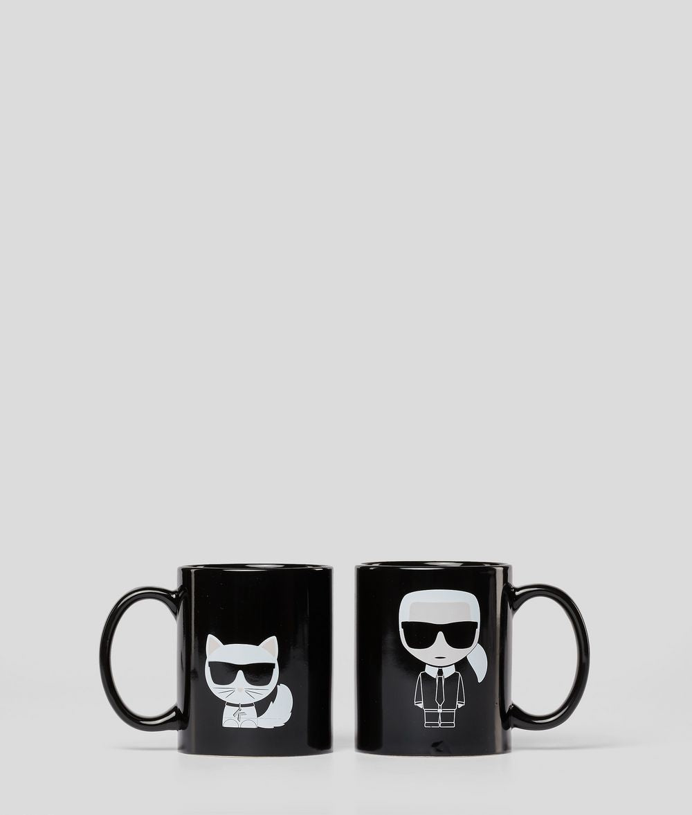 K/IKONIK MUGS GIFT SET