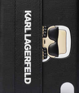KARL HANDLE IPHONE XS MAX COVER