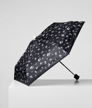 Load image into Gallery viewer, K/IKONIK KARL PRINT UMBRELLA