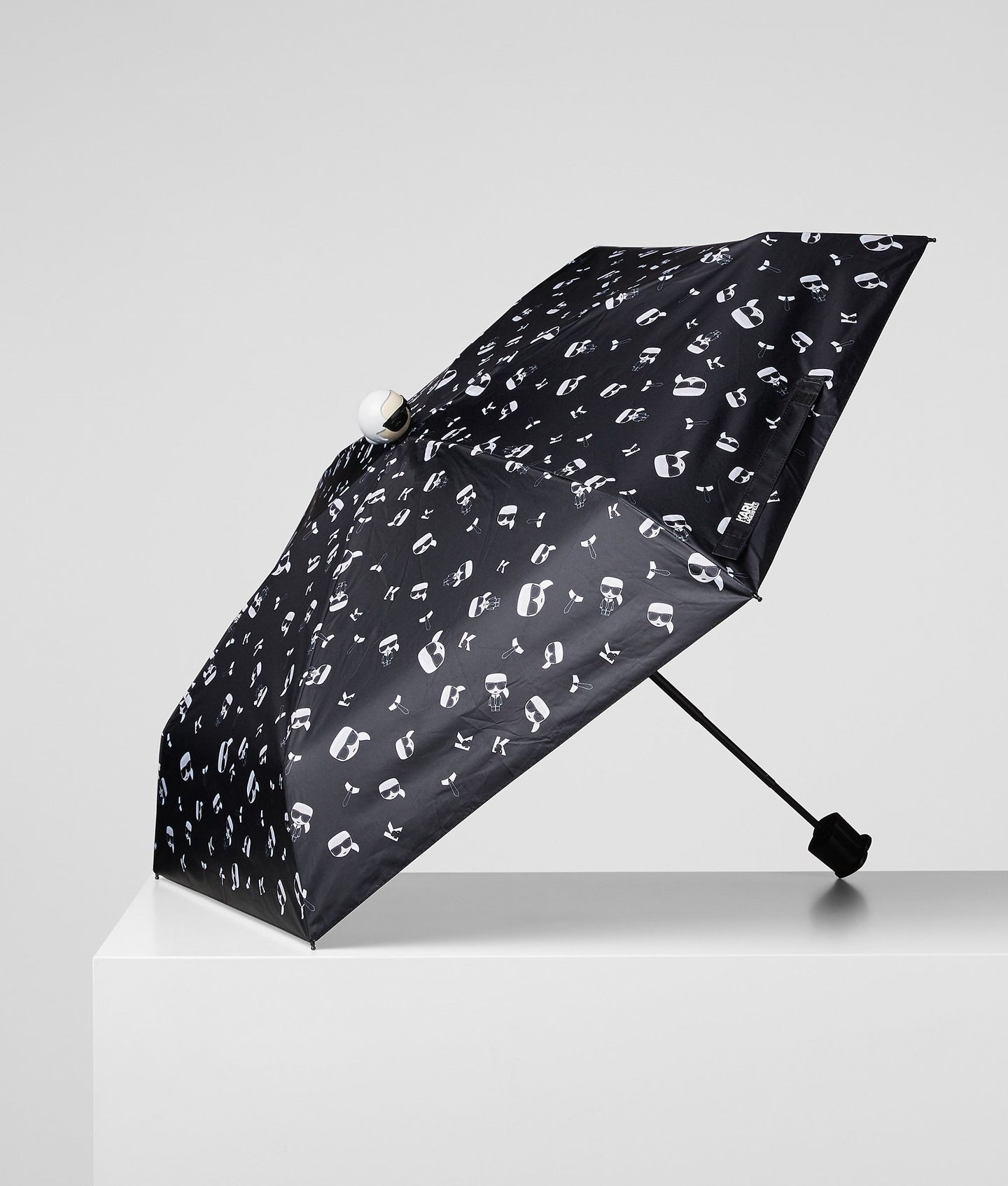 K/IKONIK KARL PRINT UMBRELLA