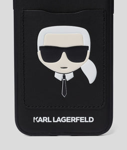 KARL IPHONE XS COVER