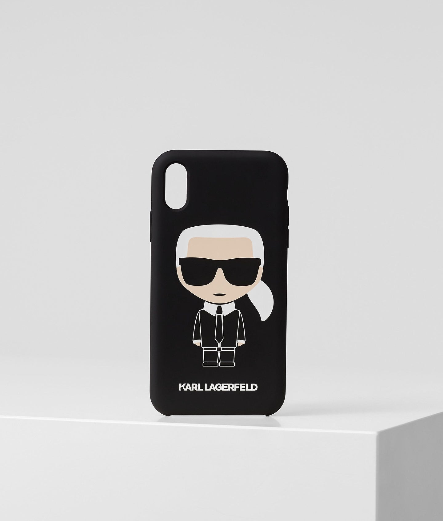 K/IKONIK IPHONE XR COVER