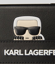 Load image into Gallery viewer, KARL STRAP CASE IPHONE 11 PRO MAX