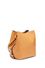 Load image into Gallery viewer, KATE MEDIUM CONVERTIBLE BUCKET BAG