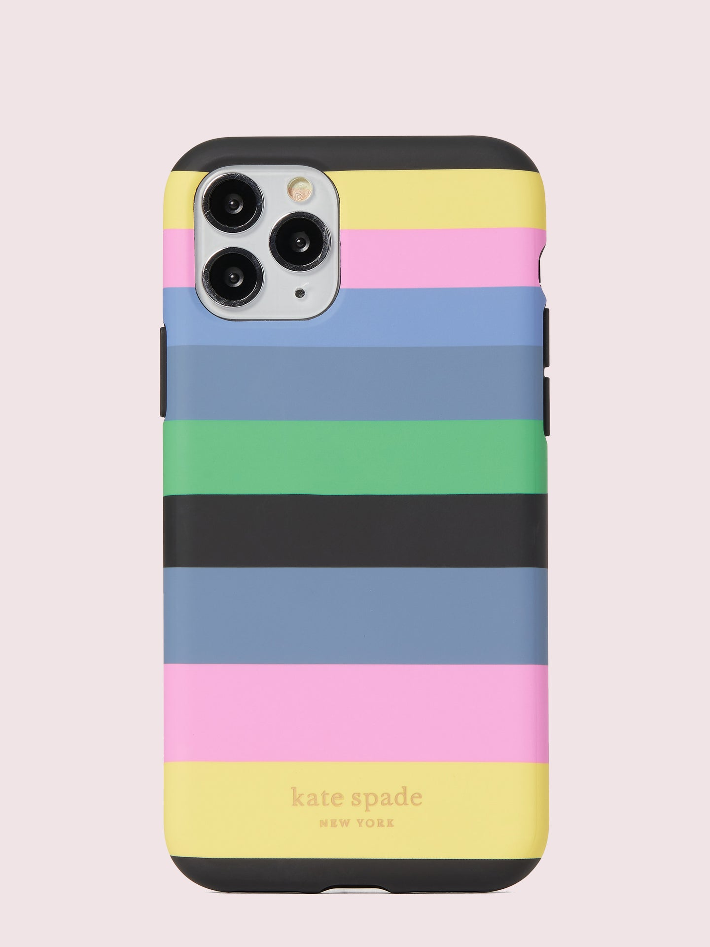 ENCHANTED STRIPE IPHONE 11 PRO CASE