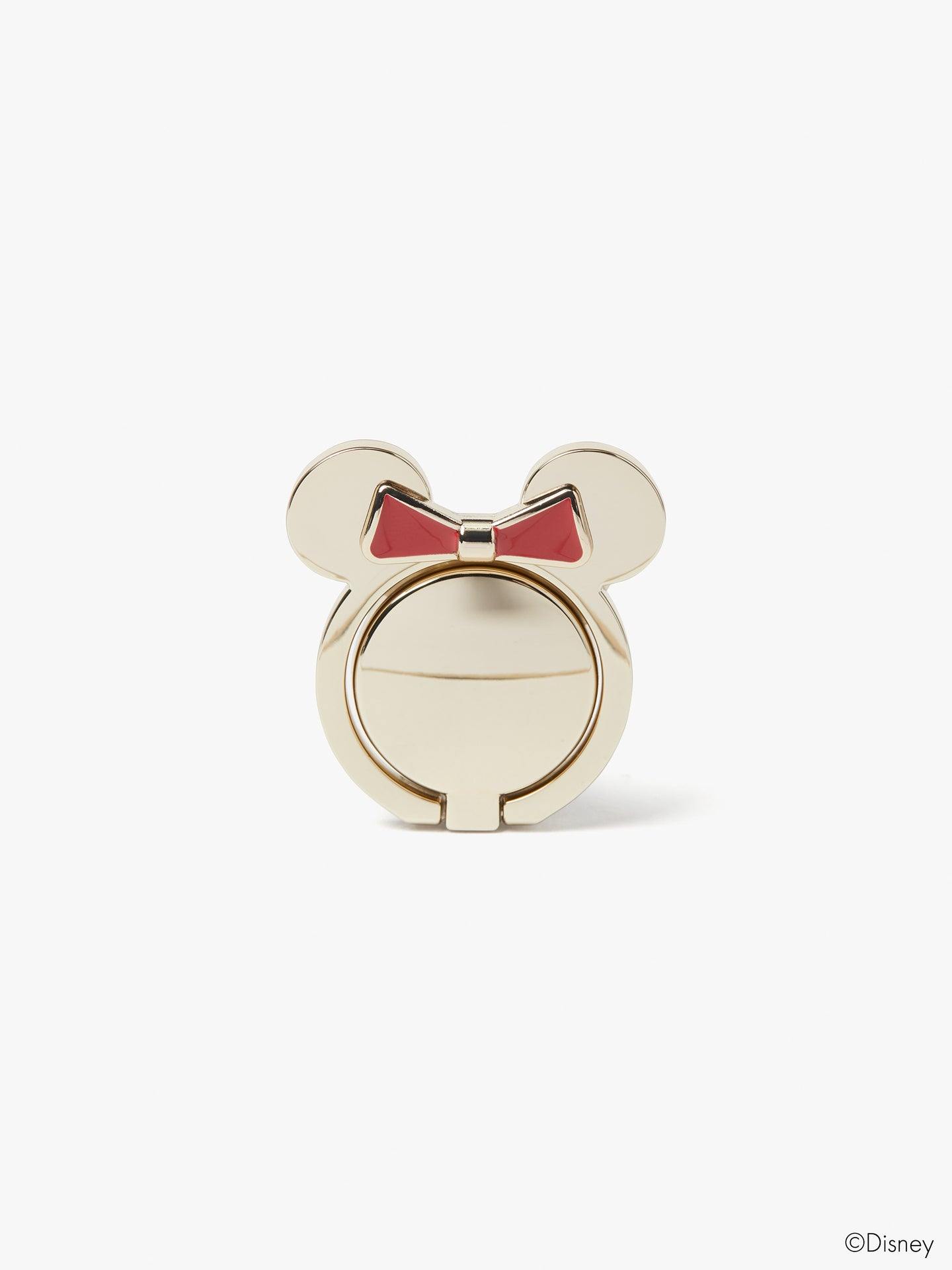 DISNEY X KATE SPADE NEW YORK MINNIE MOUSE RING STAND