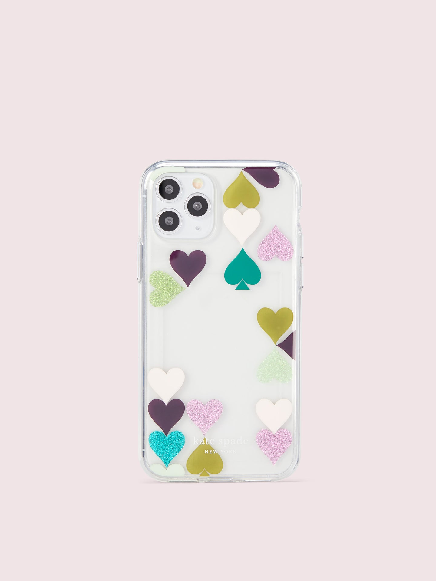 HEART SPADE PHOTO FRAME IPHONE 11 PRO CASE