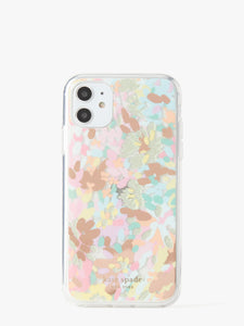 PAINTED PETALS IPHONE 11 CASE
