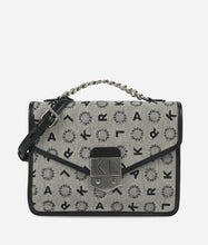 Load image into Gallery viewer, K/JACQUARD SHOULDER BAG