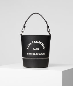 RUE ST GUILLAUME BUCKET BAG