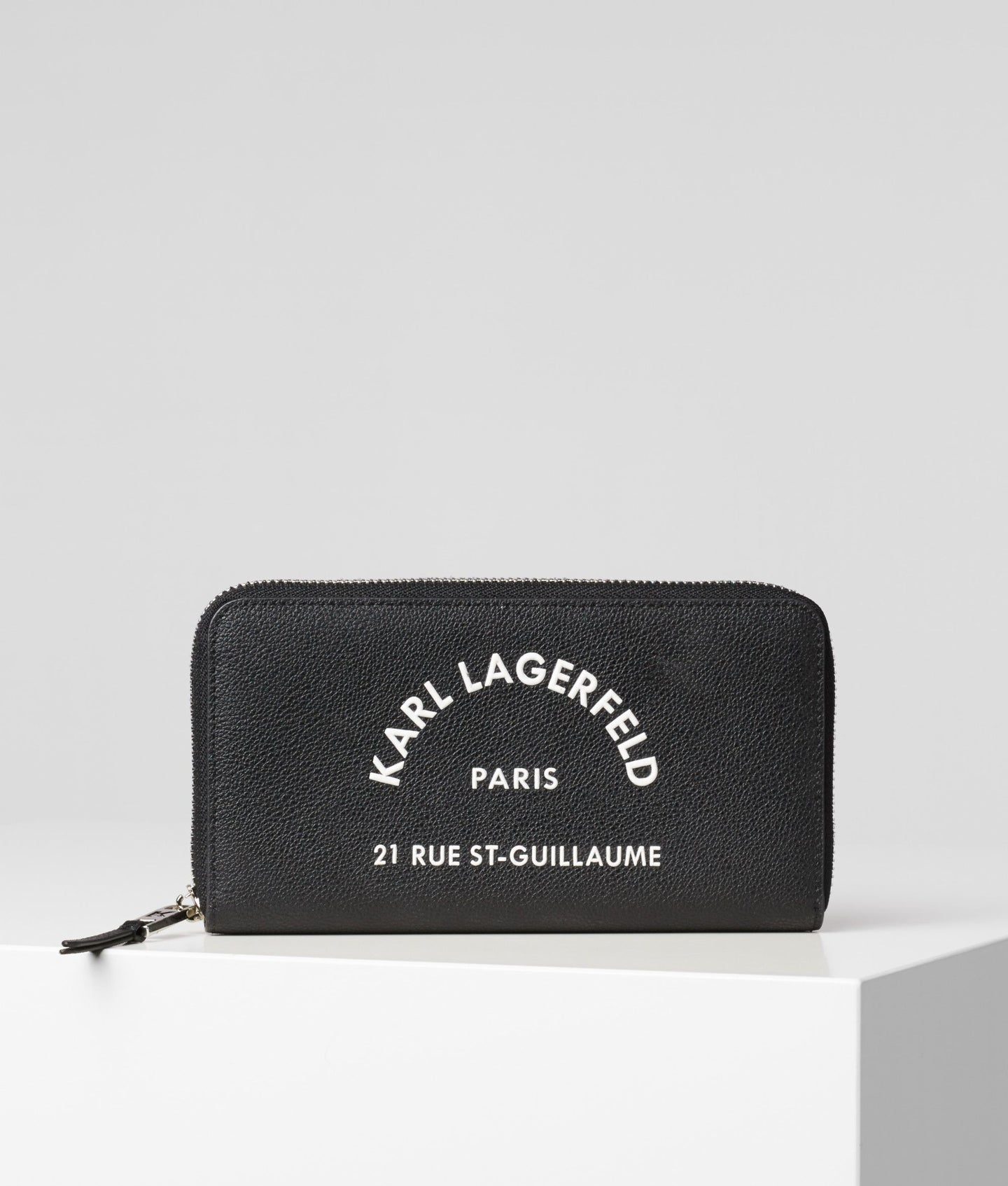 RUE ST GUILLAUME ZIP WALLET