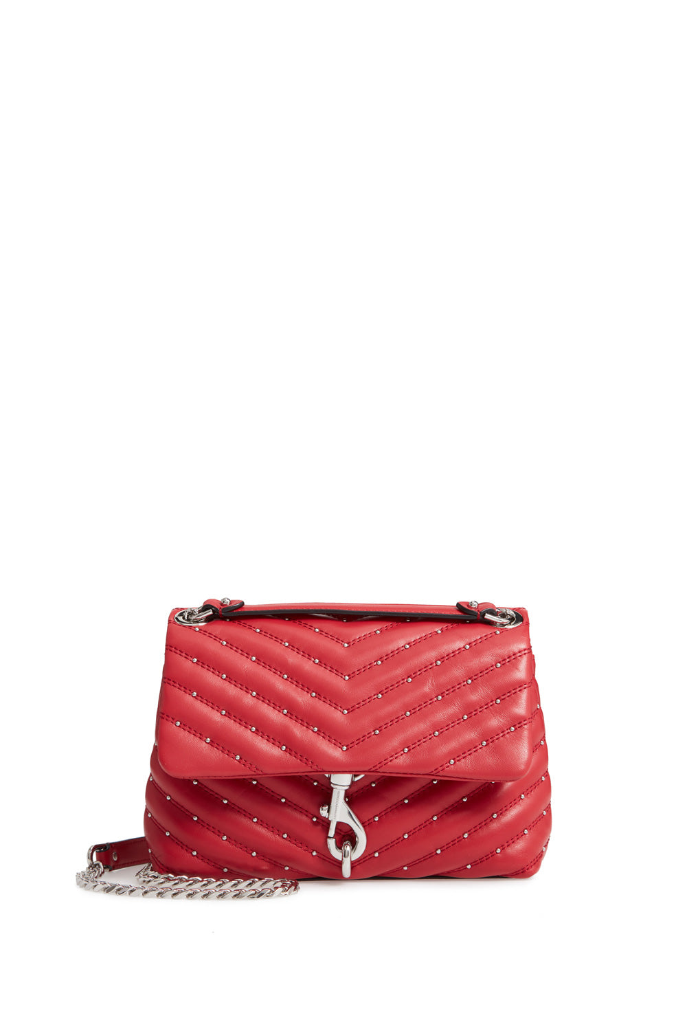 EDIE CROSSBODY WITH STUDS