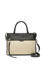 Load image into Gallery viewer, BEDFORD ZIP SATCHEL