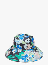 Load image into Gallery viewer, FULL BLOOM REVERSIBLE BUCKET HAT