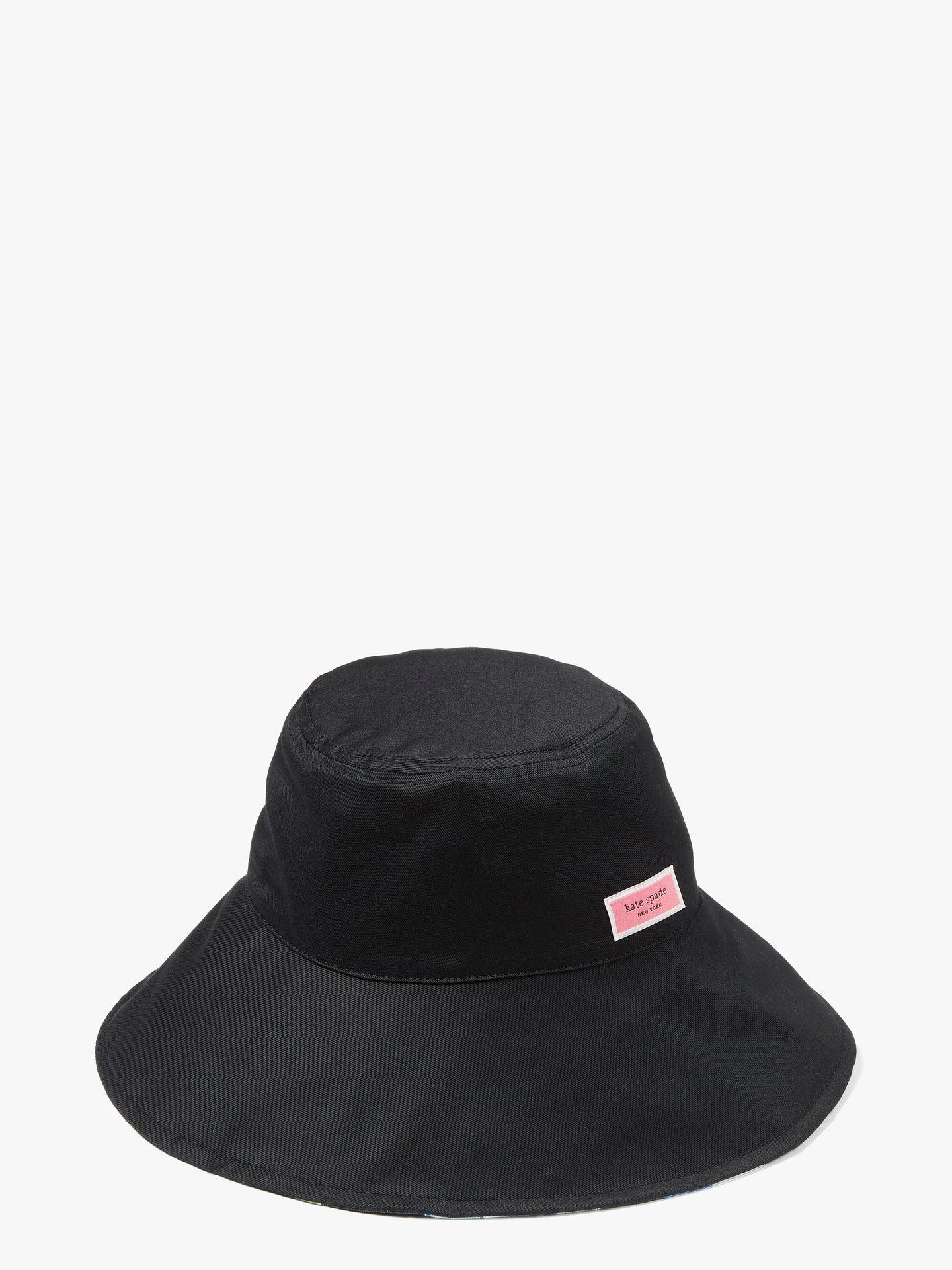 FULL BLOOM REVERSIBLE BUCKET HAT