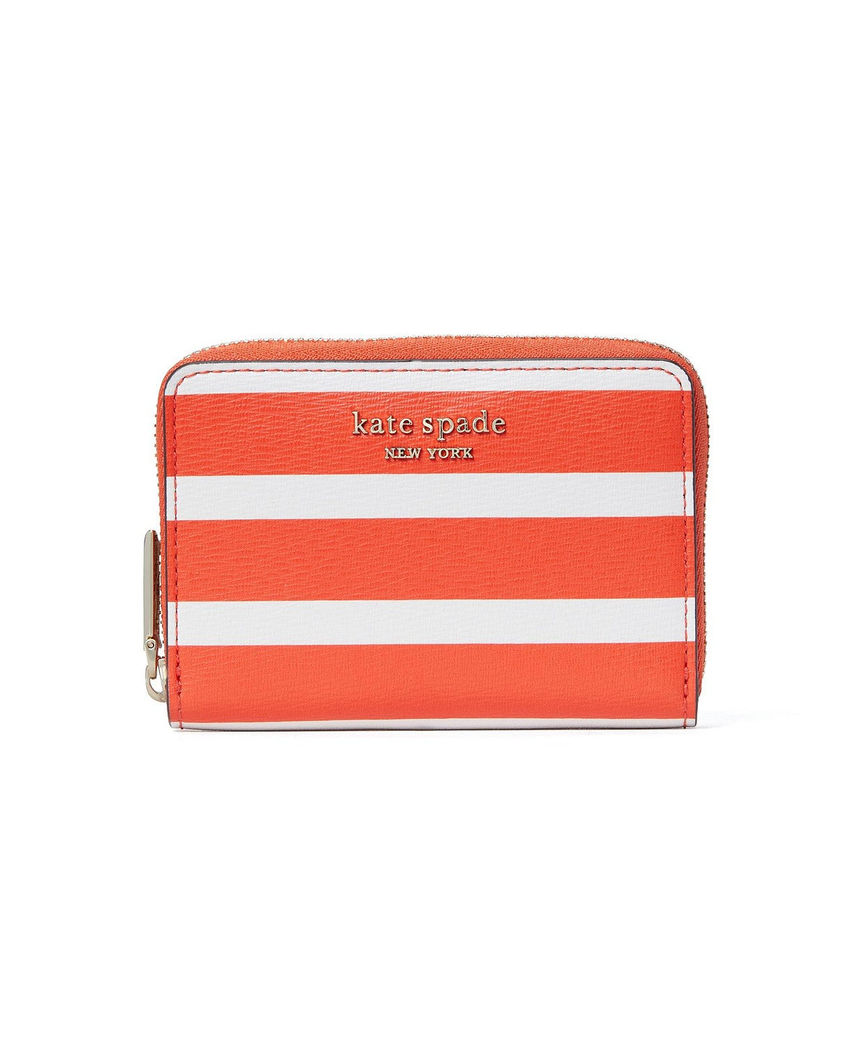 SPENCER STRIPE	ZIP CARD CASE