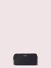 Load image into Gallery viewer, MARGAUX DOUBLE-ZIP MINI CROSSBODY