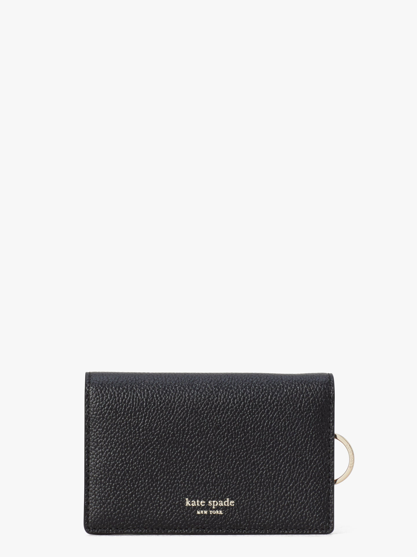 MARGAUX SMALL KEY RING WALLET