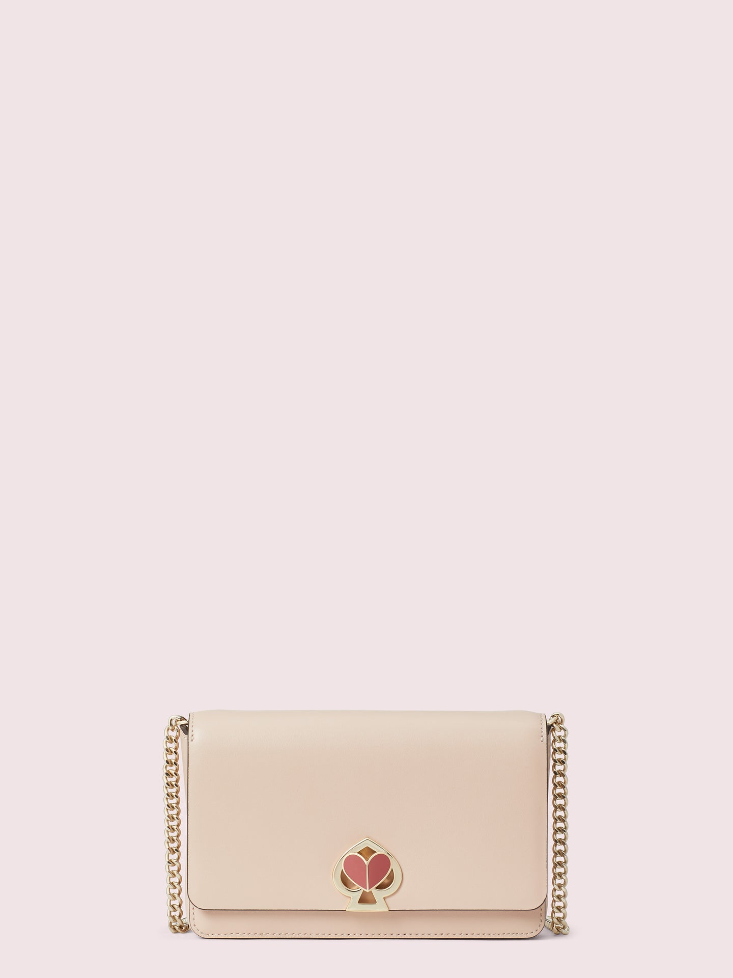 NICOLA TWISTLOCK CHAIN WALLET