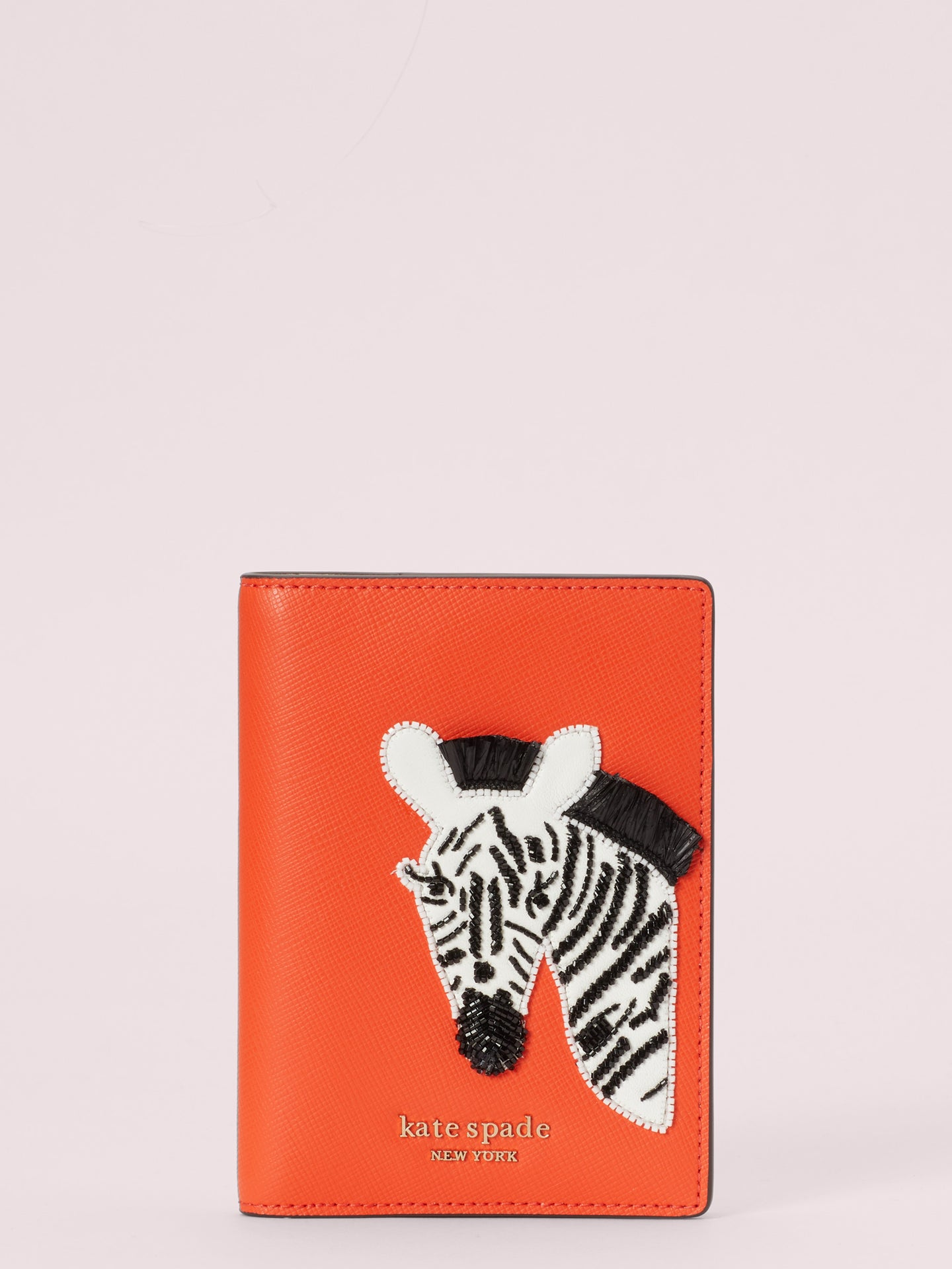 SAFARI PASSPORT HOLDER