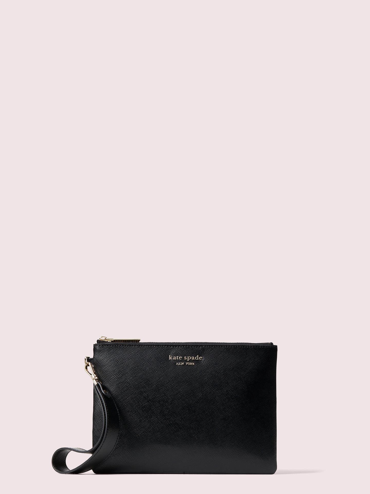 SPENCER SMALL POUCH WRISTLET