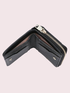 SHADOW SMALL COMPACT WALLET