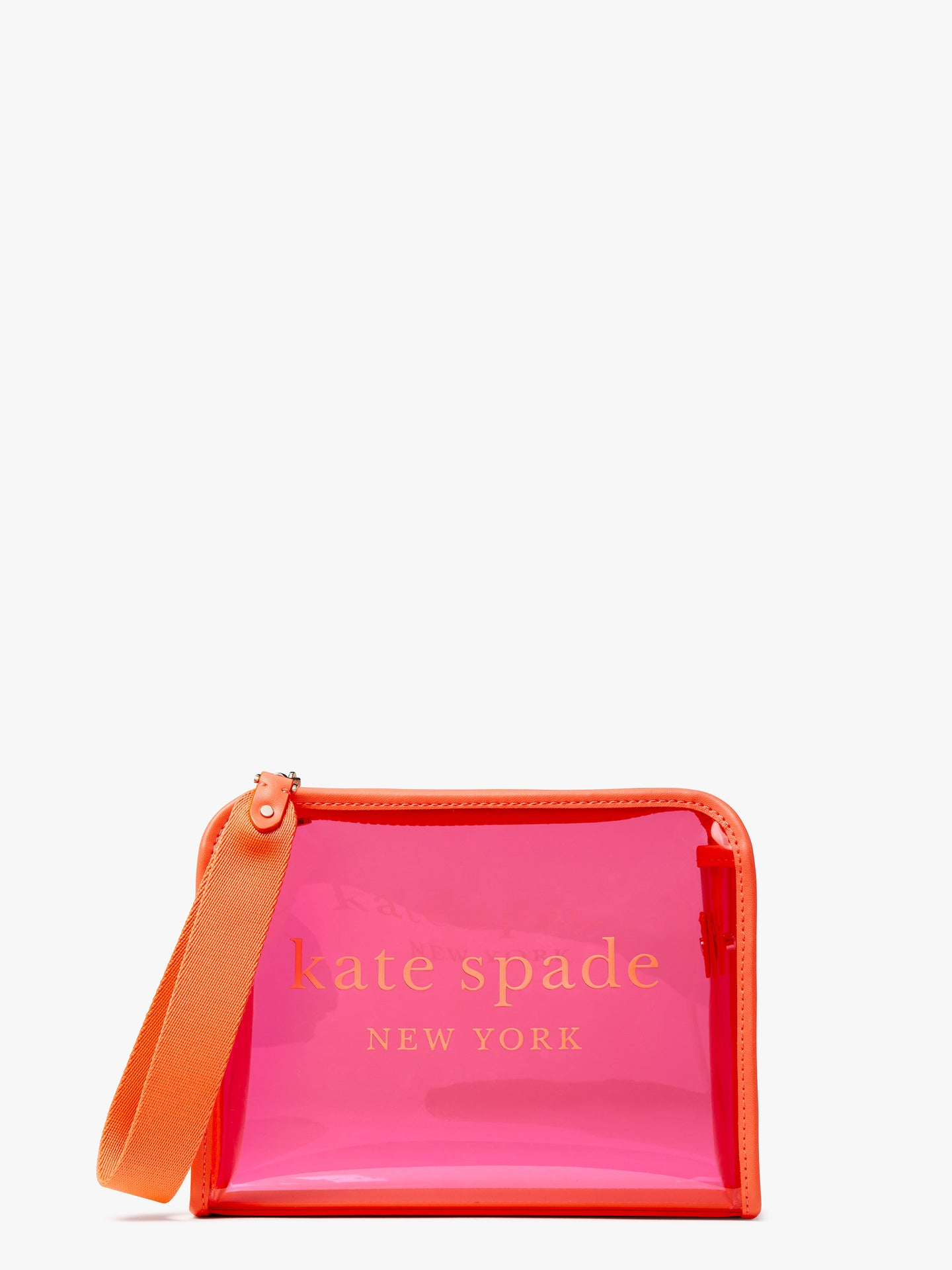 MARKET SEE THROUGH MEDIUM WRISTLET