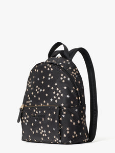 NYLON CITY PACK CONFETTI STARS MEDIUM BACKPACK